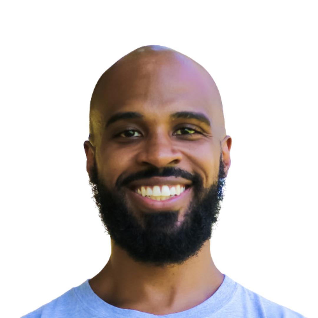 Richard Bailey, Former Startup Runway Finalist