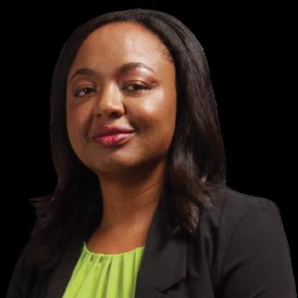 Nyra Jordan, Board Member